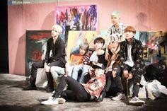 BTS – Página: 3 – SarangInGayo.com.br – Amor à Música Coreana