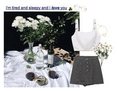 """Meadow"" by artangels ❤ liked on Polyvore featuring art"