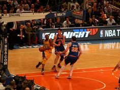 Why the Lakers, Knicks Miss on Max Free Agents