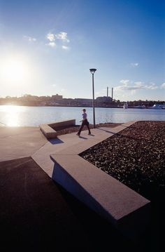 Glebe Foreshore Walk by JMD Design 11 « Landscape Architecture Works | Landezine