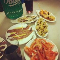 Nos vamor a poner las botas! #barchiqui #santantoni #vermut #delicious #foodies #gastrovictim #shopfactory