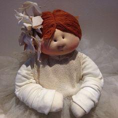Little Souls  Irene 22 by Gretchen Wilson by HandsOnArtObjects