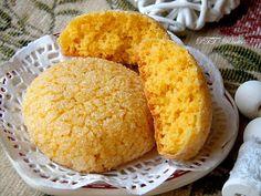 Biscotti al limone con farina di mais fioretto 9