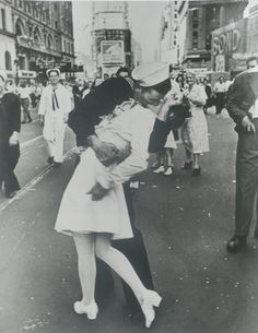 I was born just as the war was coming to an end, 1944