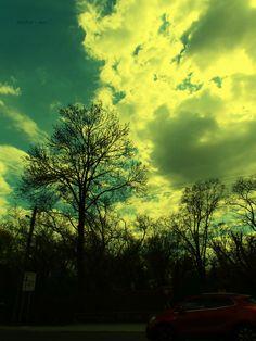 Colors & lights / Színek és fények