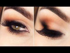 Fique Mais Linda: Maquiagem opaca clássica e neutra - especial Raka Minelli