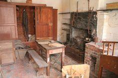 Scullery,_Calke_Abbey_Stables_-_geograph.org.uk_-_494098.jpg (640×427)