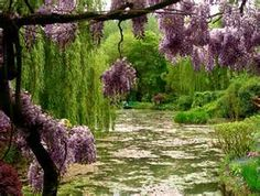 giverny, france - Bing Images
