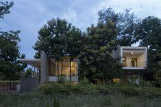 Gallery of Ashish Cherian Residence / Architecture Paradigm - 6