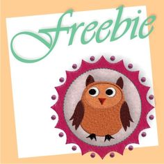 3. Patterns of our freebie contest