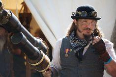 Steampunk Bounty Hunter | Flickr - Photo Sharing!