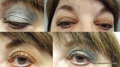 Josie Maran Coconut Watercolor Eyeshadow In Playa Del Pink