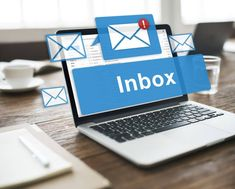 5 Best Practices For Professional Business Email Etiquette Email Marketing Campaign, Marketing Data, Digital Marketing Strategy, Microsoft, Corporate Communication, Marketing Channel, Best Email, Employee Engagement, Tips
