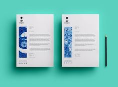 Personal Branding Project on Behance