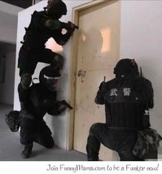 Only in Counter Strike