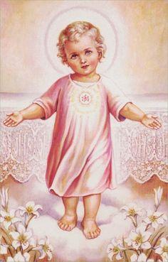 Jesus Fonte de Luz: O MENINO JESUS ATENDEU AO PEDIDO DE UMA CRIANÇA. L...