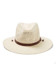 Trending Stetson Airway Stetson Straw Hats