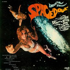 Enoch Light And The Light Brigade - Enoch Light Presents Spaced Out