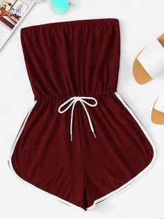 Cute Lazy Outfits, Teenage Girl Outfits, Girls Summer Outfits, Crop Top Outfits, Girls Fashion Clothes, Summer Fashion Outfits, Sporty Outfits, Teenager Outfits, Cute Fashion