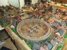 260 Dwarven Forge 6 inch by 6 inch tiles! - Dwarven Forge