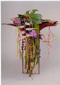 David Berger Floral Designer