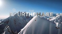 From the creators of The Art of FLIGHT, Red Bull Media House presents The Fourth…
