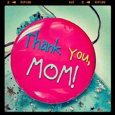 Happy Mother's Day Mamang!