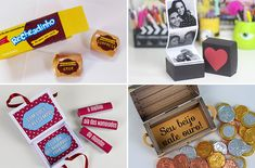 DIY: presentes criativos para o Dia dos Namorados - Casinha Arrumada
