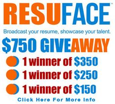 Join ResuFace.Com $750 Cash Giveaway   RonLeyba.Com Weird Tattoos, Family Movies, Giveaways, I Laughed, Coupons, Join, Entertainment, Ads, Star
