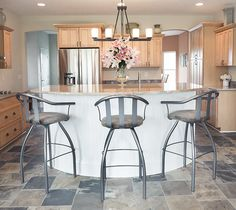The Darby Lakes Kitchen | The Creative Kitchen Co.