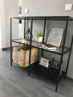 Home Living Room, Apartment Living, Living Room Decor, Bedroom Decor, Desgin, Black Bedroom Design, Minimalist Room, New Room, Home Interior Design