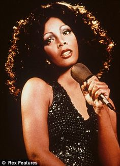 Donna Summer, Queen of Disco, dead at 63 after secret cancer battle Joe Cocker, Joy Division, Dance Music, Dona Summer, Divas, Musica Disco, Al Green, Vintage Black Glamour, Bagdad