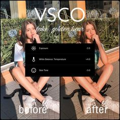 Discover recipes, home ideas, style inspiration and other ideas to try. Vsco Pictures, Editing Pictures, Photography Filters, Photography Editing, Best Vsco Filters, Aesthetic Filter, Vsco Themes, Photo Editing Vsco, Vsco Presets