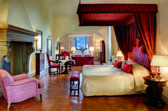 Belmond Villa San Michele - Florence, ItalyA spectacular hilltop hotel overlooking the terracotta rooftops of Florence, Belmond Villa San Michele enjoys a magnificent setting in the lush hills of.