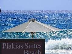 Plakias Suites Beach Lcd Television, Two Bedroom Suites, Double Beds, All Over The World, Patio, Beach, Outdoor Decor, Greece, Summer