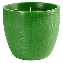 Buy House by John Lewis Bowl Candles Online at johnlewis.com