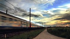 These 48 Animated GIFs Of Urban Life And Nature Are All The Zen Youll Ever Need   Moving Train