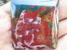 For sale Natural bloodstone multicolor #bloodstone #agate #jasper