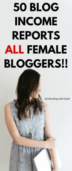 Blog income reports by 50 women who prove you CAN make money from home. Includes, first blog income report and the latest they published plus lots more that will answer your questions about blogging for money. Click to learn how much of it is passive income!