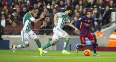 Neymar's Skills