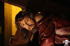 Cristo de la Caída. Semana Santa De Alicante