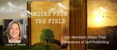 """We continue our """"Notes from the Field"""" with a series of posts from BookWorks…"""