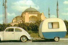 Wohnwagen Schwalbennest von Knaus : Caravans: Das Schwalbennest kommt zurück : Weitere Hersteller : #203694521