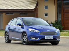 Ford faz recall do Focus 1.6 hatch por risco de incêndio - http://anoticiadodia.com/ford-faz-recall-do-focus-1-6-hatch-por-risco-de-incendio/