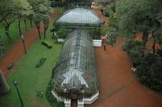 Carlos Thays Where The Heart Is, Outdoor Gear, Life Is Good, Tent, Country, City, Beautiful, Greenhouses, Buenos Aires