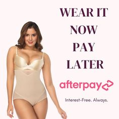 Celine | Underbust Body Shaper Power Sculpt Fit For Sale | Femcodes.com Tummy Slimmer, Best Underwear, Women's Shapewear, Love Handles, Lace Bodysuit, Work Attire, Everyday Outfits, Chic Outfits