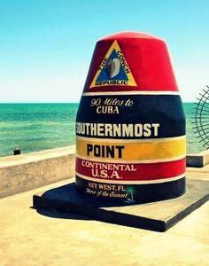 Key West / USA