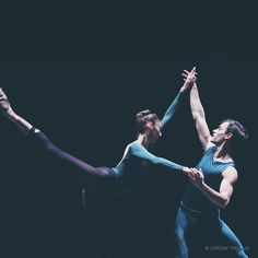 Something extra special about real life couples dancing together   Laura and Jerome Tisserand