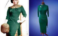 Marilyn Monroe...Skirt..Gentlemen prefer blondes by IconicDresses