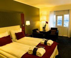 Radisson Blu Plaza Hotel, Oslo – Norwegen - Norway